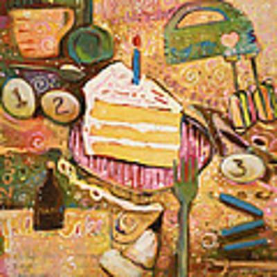 Yellow Cake Recipe Original by Jen Norton