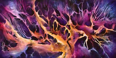 ' Energy ' Original by Michael Lang