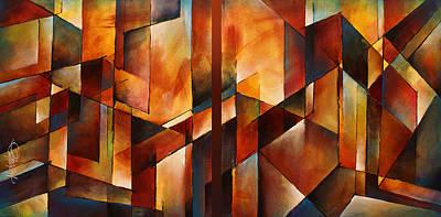 ' Four Dimensional ' Original