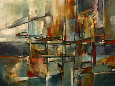 ' Limits ' Original by Michael Lang