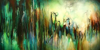 ' Returning ' Original by Michael Lang
