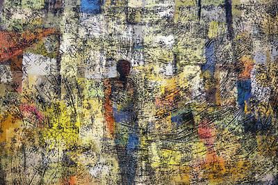 Painting - ------- by Ronex Ahimbisibwe