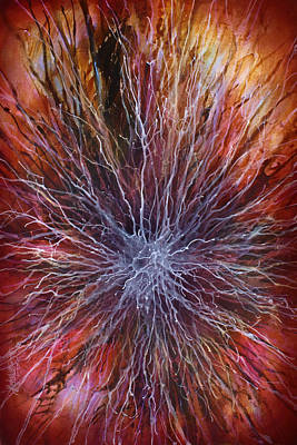 ' Thorn' Original by Michael Lang