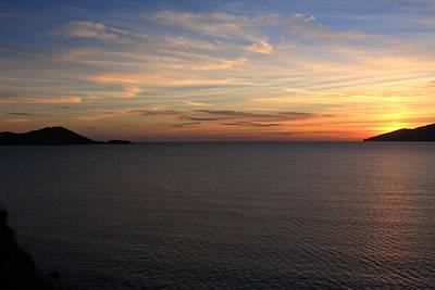 Photograph -  Ballinskelligs Bay by Aidan Moran