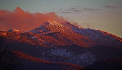 Photograph -  Day's Last Light by Todd Rojecki