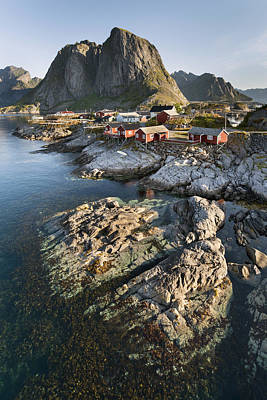 Hamnoy Island, Norway Original