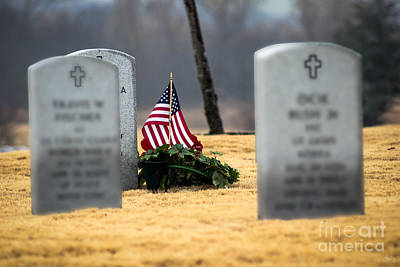 Photograph -  Rip Soldiers by Imagery by Charly