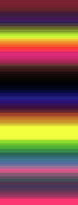 Digital Art - 00002 -cwts- by Coded Images