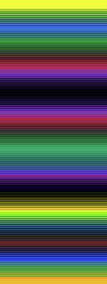 Digital Art - 00003 -cwts- by Coded Images