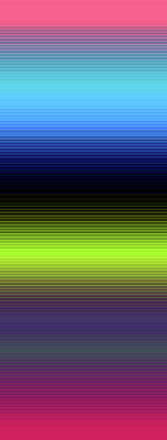 Digital Art - 00005 -cwts- by Coded Images