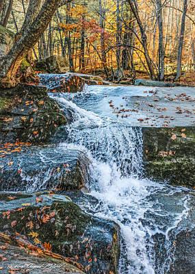 Photograph - #0043 - Dummerston, Vermont by Heidi Osgood-Metcalf