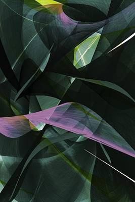 Digital Art - 01/31/17 by David Lane