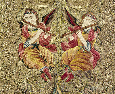 Chasuble, 18th Century Art Print by Granger