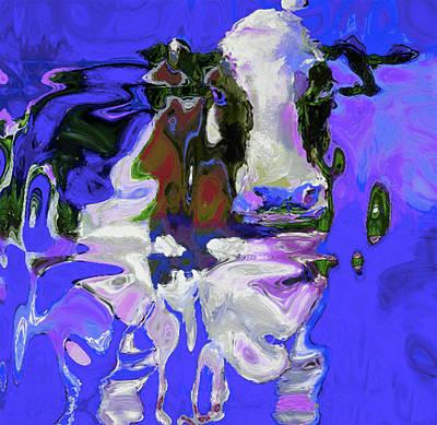 0359 By Nixo Art Print