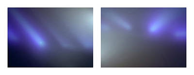 Photograph - 04 Shineonucrazydiamond Diptych 04 by David Hargreaves