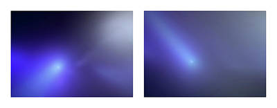 Photograph - 06 Shineonucrazydiamond Diptych 06 by David Hargreaves