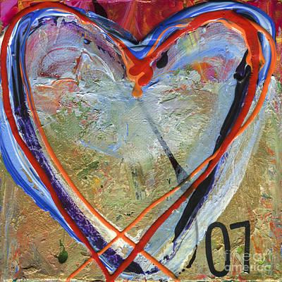 Heartache Paintings Fine Art