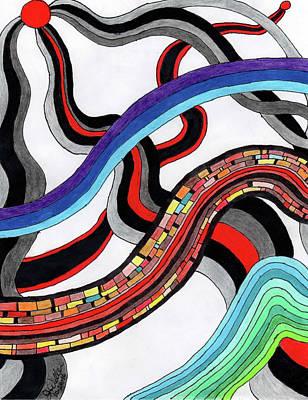 074 Highways In The Sky Original