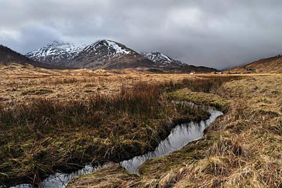 Photograph -   Athnamulloch by Gavin Macrae