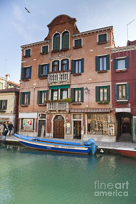 Murano Glass Photograph -  Murano Island by Andre Goncalves