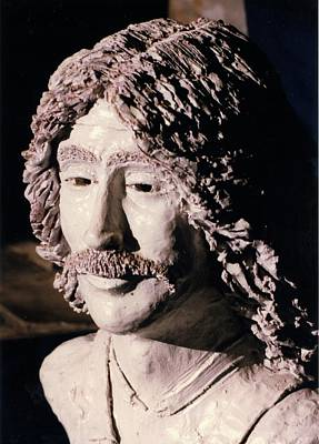 Ceramic Art - 1978 by Frederick Dost