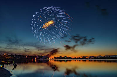 Photograph - 4th Of July by Gary McCormick