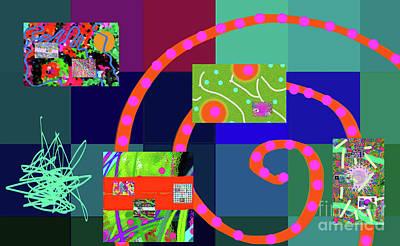 Digital Art - 7-18-2015dabcdefghijklmnopqrtuvwxyzabcdefghij by Walter Paul Bebirian