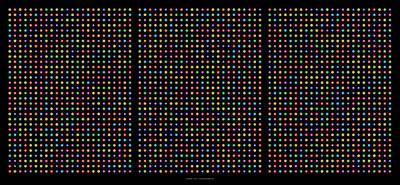Feynman Digital Art - 768 Digits Of Pi Up To Feynman Point, E And Phi by Martin Krzywinski