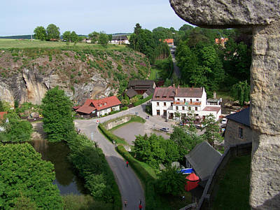 A View From The Castle Original