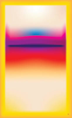 After Rothko 5 Art Print
