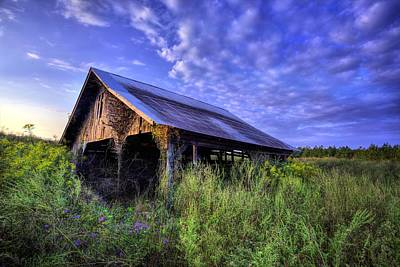 Photograph - Alabama The Beautiful by JC Findley