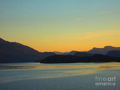 Photograph - Alaska2 by Laurianna Taylor