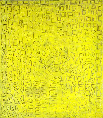 Alexandria Art Print by Joan De Bot
