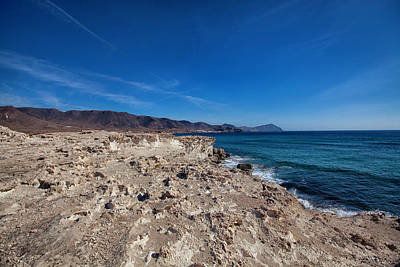 Photograph - Almeria by Contemporary Art