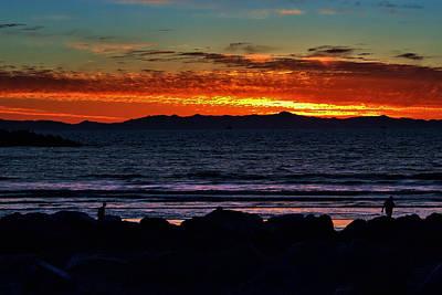 Photograph - Anacapa Island by Michael Gordon