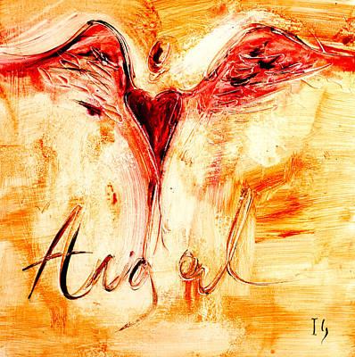 Angel Of Love Original