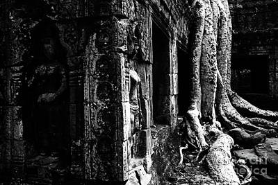 Angkor Wat Art Print by Stefano SmallBoy Tomassetti - Photodreamer