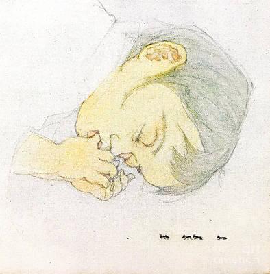 Painting - Ants Dream by Fumiyo Yoshikawa