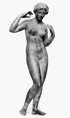 Artifact Painting - Aphrodite/venus by Granger
