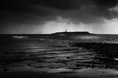 Photograph - Approaching Storm by Peter OReilly