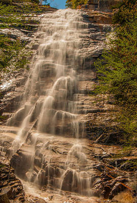 Photograph - Arethusa Falls by Brenda Jacobs