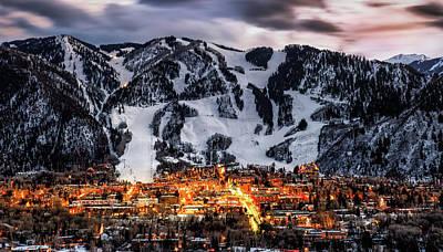 Animal Surreal - Aspen Colorado by Jonathan Ross