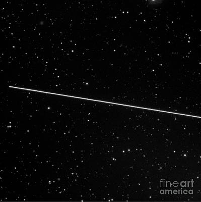 Asteroid, 4179 Toutatis, 2004 Art Print by European Southern Observatory