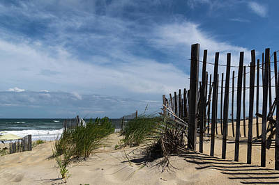 Photograph - At The Beach by Gregg Southard