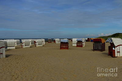 Photograph - At The Seaside by Christiane Schulze Art And Photography