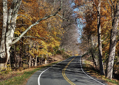 Photograph - Carefree Highway by Jim Hill