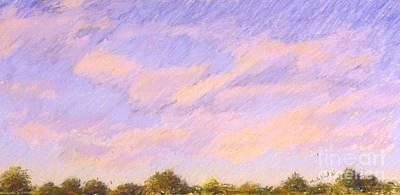 Painting - Backside Of Splender, 2 by Mary Erbert