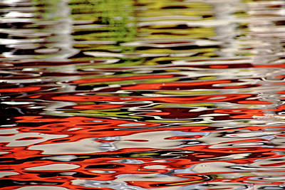 Photograph - Balance by Debbie Oppermann