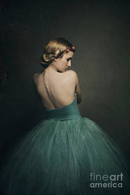 Photograph - Ballerina by Jelena Jovanovic