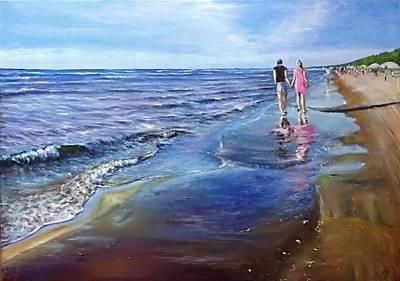 Baltic Beach  Original